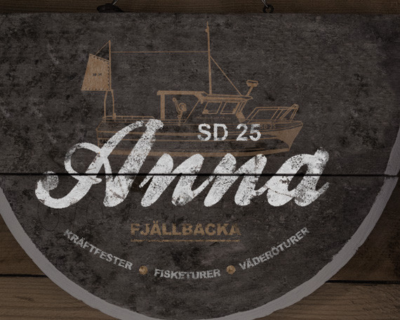 / SD25 Anna /