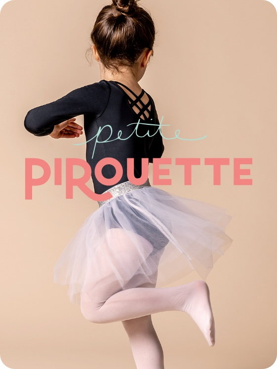 Petite Pirouette