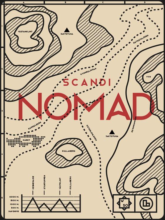 Scandi Nomad